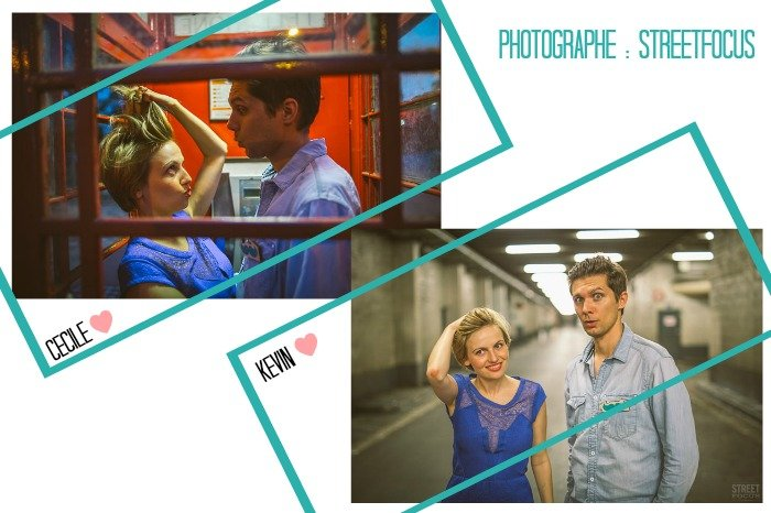 Un couple / 4 photographe : photographe Streetfocus / + de photos sur withalovelikethat.fr