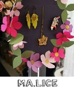 ma.lice / décoration  / coup de coeur withalovelikethat.fr