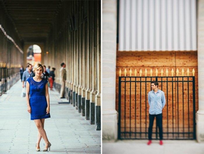 Un couple / 4 photographes : les like that vu par Pierre atelier photographie / publié sur le blog withalovelikethat.fr
