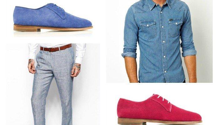 des idées de tenues pour hommes autour des bobbies