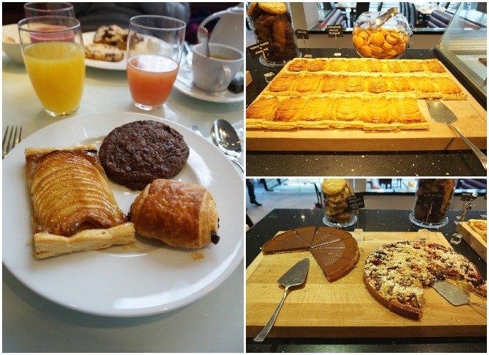 brunch paris - publié par withalovelikethat.fr