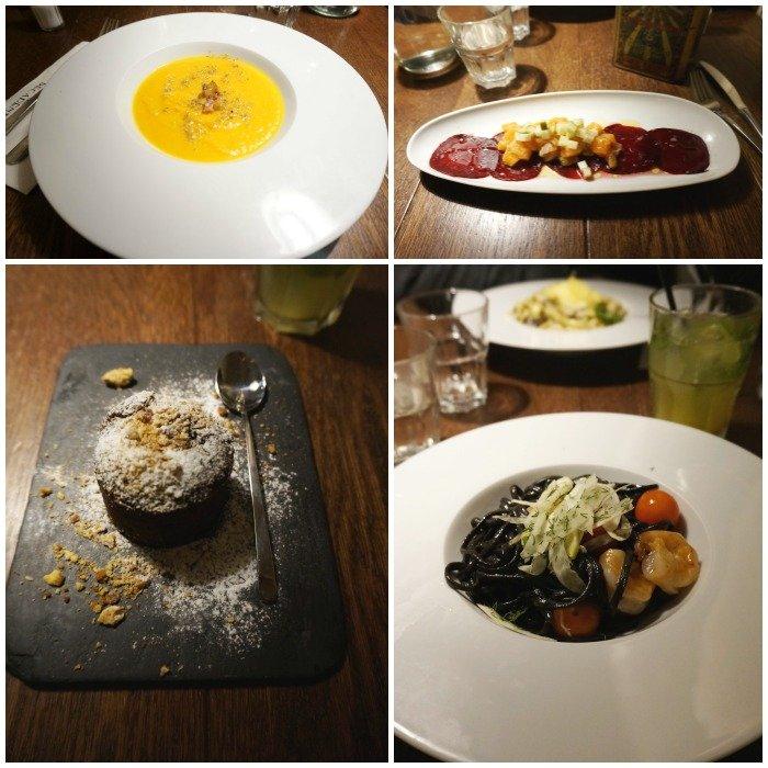 decadente restaurant lisbonne / publie par withalovelikethat.fr