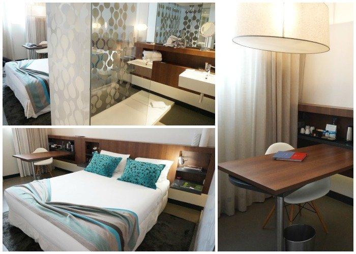 inspira santa marta hotel / publié par withalovelikethat.fr