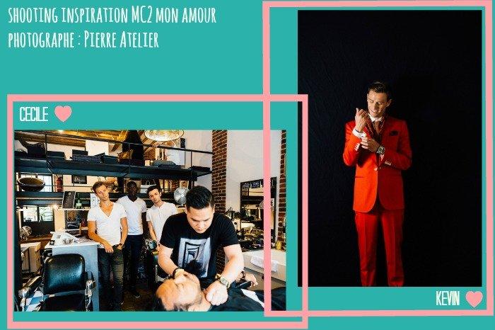 Shooting inspiration mariage dédié aux hommes / photographe Pierre Atelier / organisé par MC2 mon amour / publié sur le blog withalovelikethat.fr