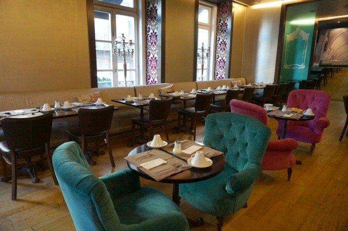 restaurant hotel lisbonne / publié par withalovelikethat.fr