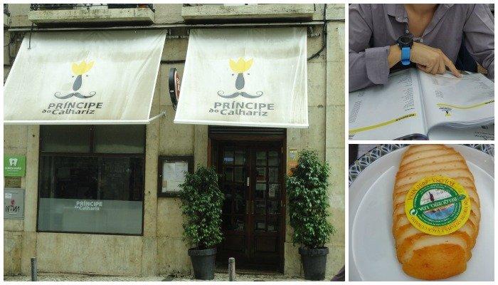 restaurant lisbonne / publié par withalovelikethat.fr