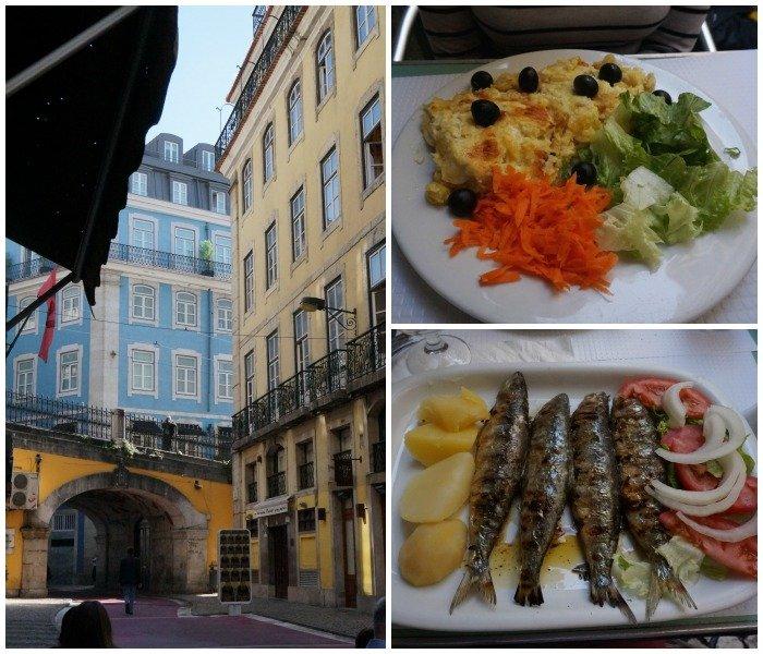 sol et pesca restaurant / publié par withalovelikethat.fr