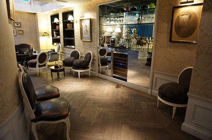 Hôtel Paris en amoureux - Hôtel de buci - Saint Germain des près / mon avis sur withalovelikethat.fr