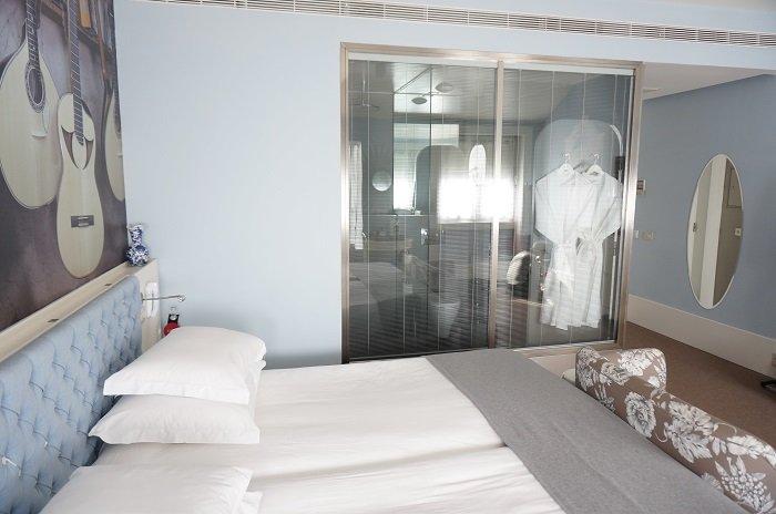 Lx boutique hôtel à lisbonne / mon avis sur withalovelikethat.fr (+ code promo)