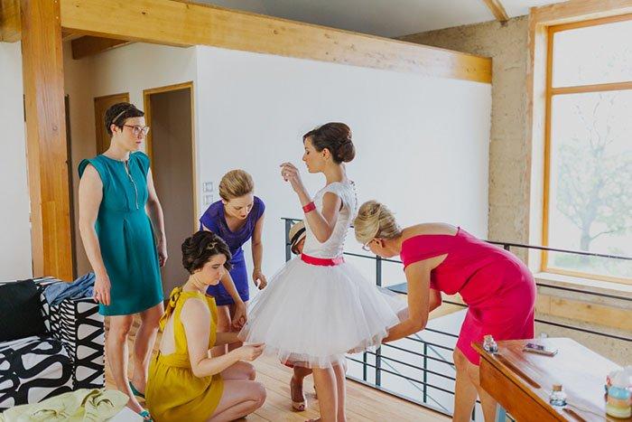 Mariage Pauline et Clément Rhone Alpes / photographe Phan Tien / publié sur withalovelikethat.fr
