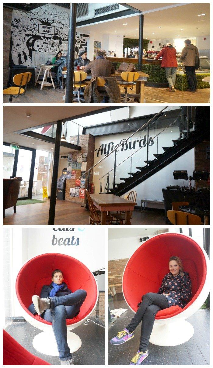 Alfie Birds Custard factory / city guide birmingham / withalovelikethat.fr