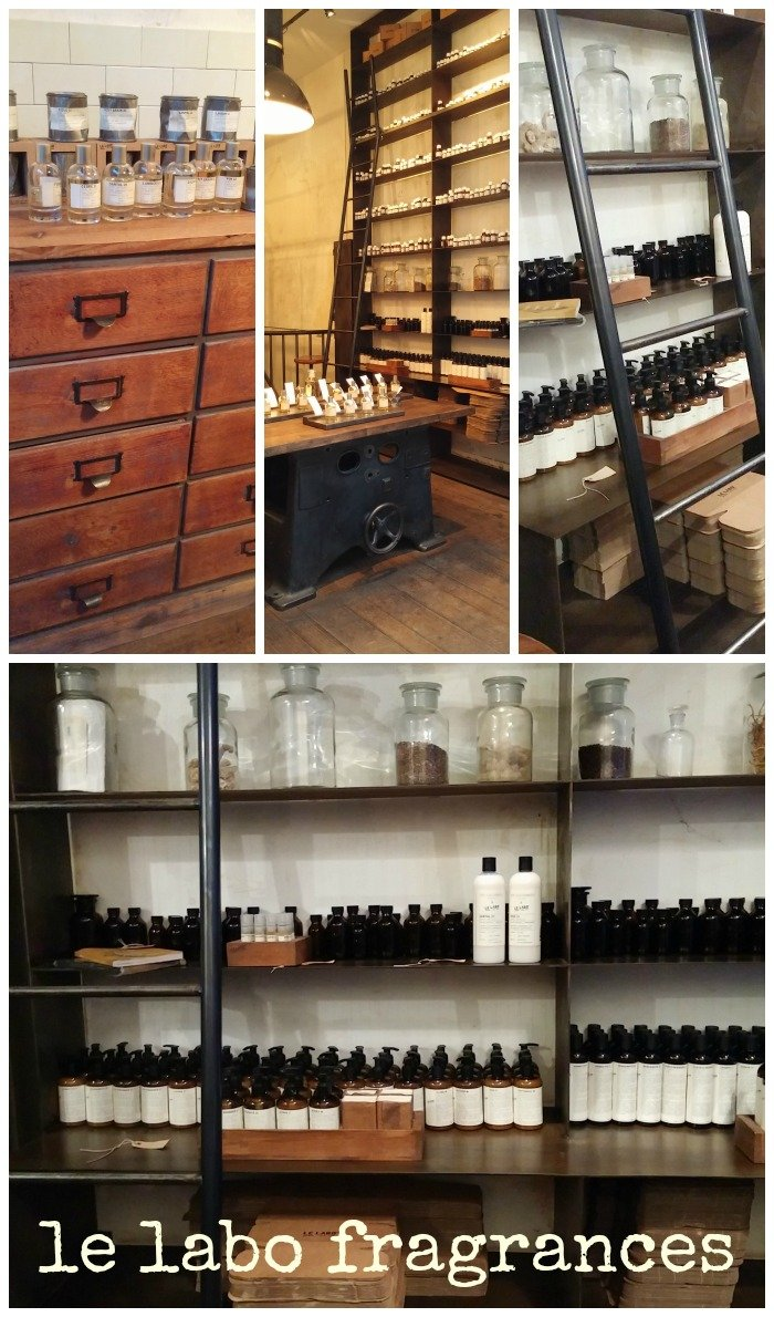 le labo fragrances / parfumeur paris / testé par withalovelikethat.fr