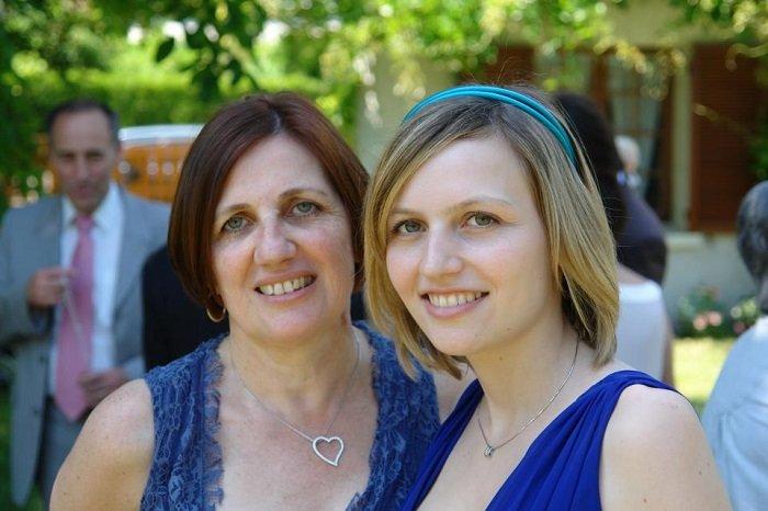 mum et moi