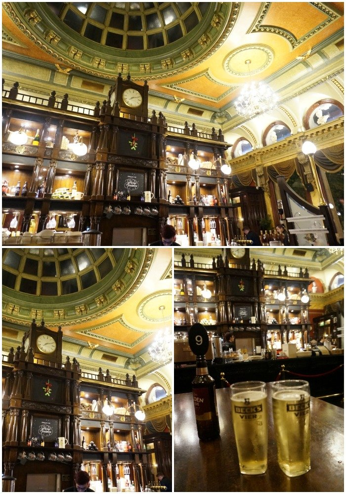 The old Joint Stock / city guide Birmingham / withalovelikethat.fr