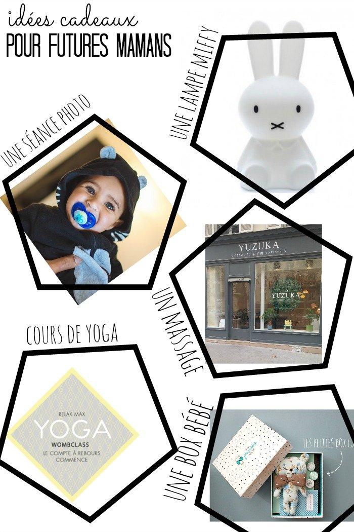 Idées cadeaux pour future maman / sélectionné par withalovelikethat.fr