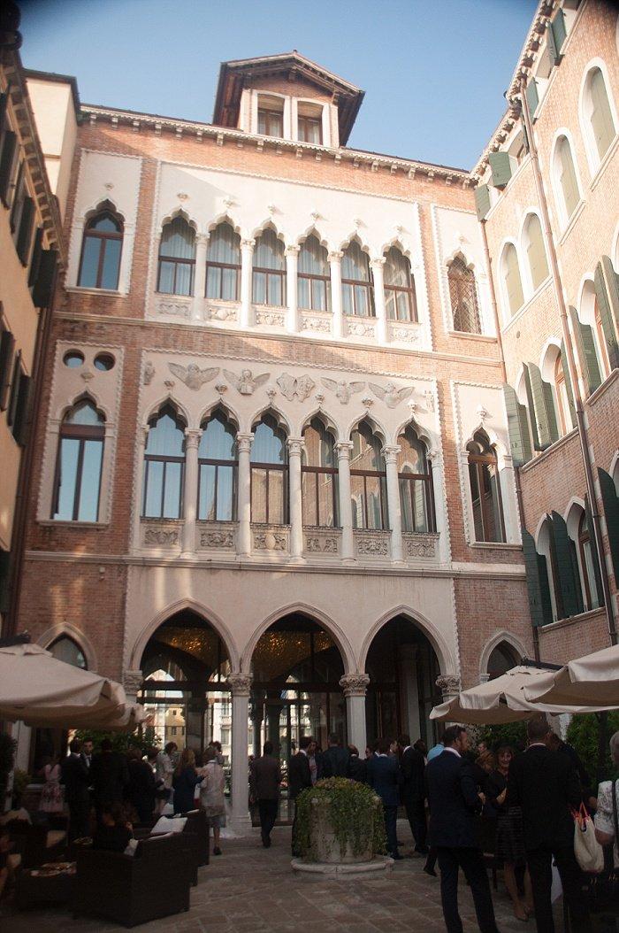 Mariage à Venise / publié sur withalovelikethat.fr