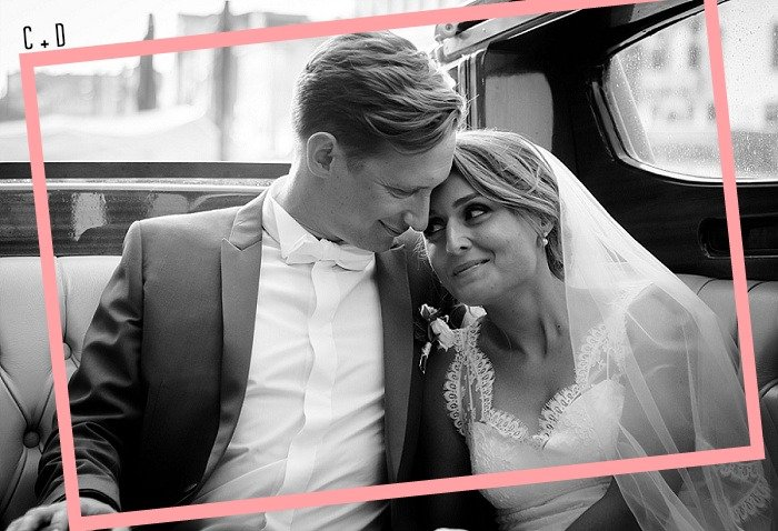 Un mariage à Venise / publié sur withalovelikethat.fr