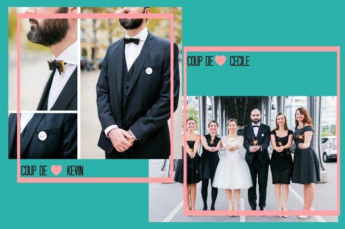 Mariage à Paris thème art déco / photographe Tiara photographie / publié sur withalovelikethat.fr