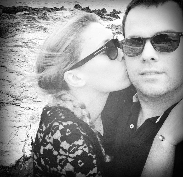 histoire d'amoureux / axelle et Julien nous dévoilent leurs petits secrets d'amoureux (aka Mlle bride) / publié sur withalovelikethat.fr