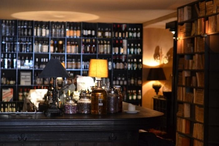 Professore restaurant italien paris 9 / city guide withalovelikethat.fr