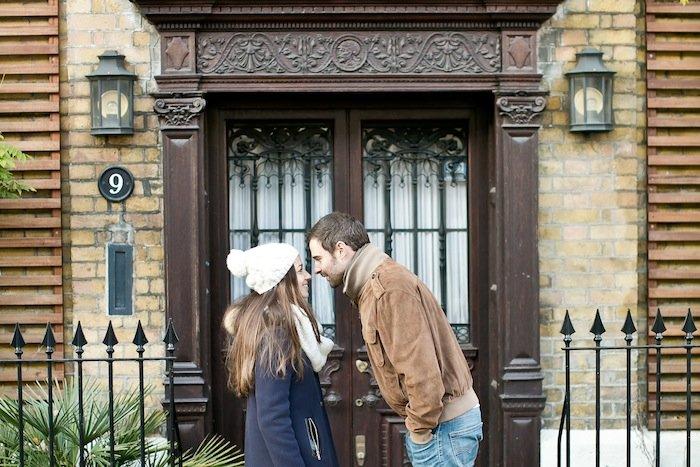 Séance photo amoureux à Londres par la photographe française Rock your love / publié sur withalovelikethat.fr