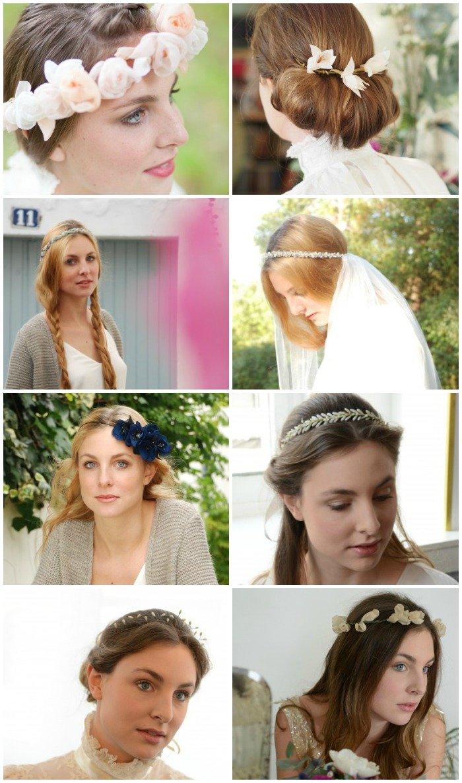 Accessoires cheveux Sidonie Lemaitre / (concours pour gagner un accessoire) sur withalovelikethat.fr