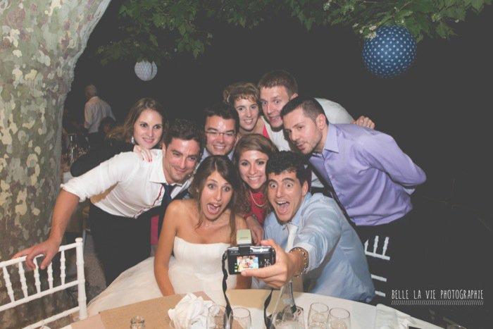 mariage au cap brun / photographe belle la vie / publié sur withalovelikethat.fr