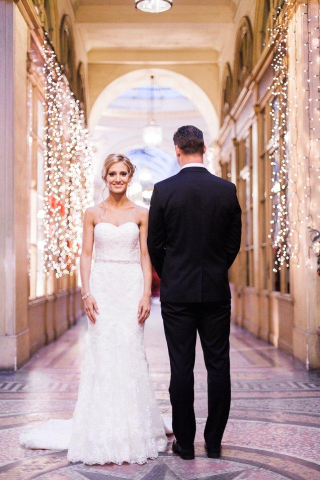 Elopment / mariage chic d'australien à Paris / photographe Alex Tome / publié sur le blog withalovelikethat.fr