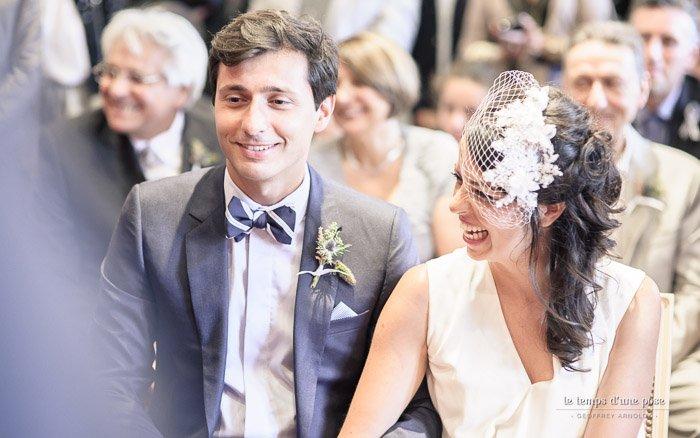 Mariage simple et élégant Deauville / photographe le temps d'une pause / publié sur withalovelikethat.fr