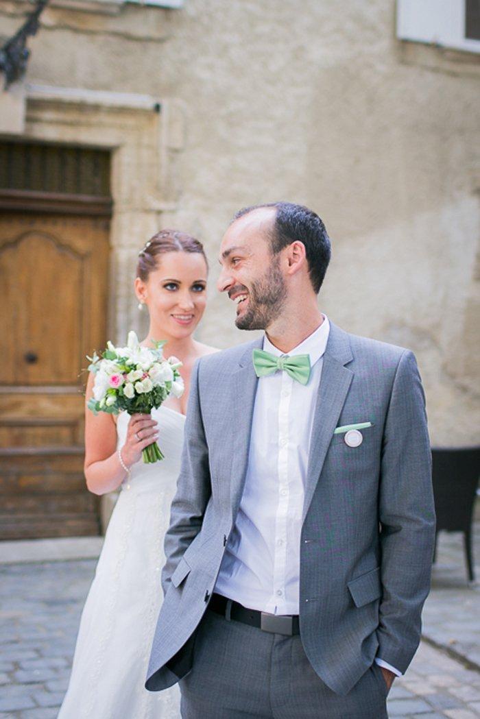Mariage provence - décoration vintage chic / photographe Tiara photographie / publié sur withalovelikethat.fr