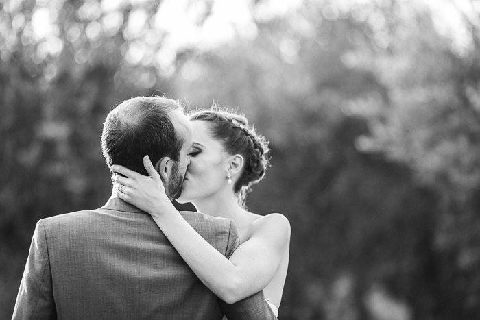 déco de mariage canon pour un mariage plein d'émotions