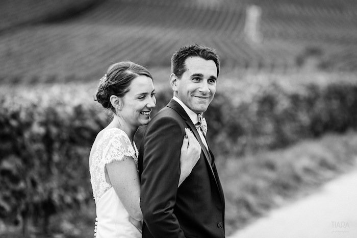 mariage à Reims - déco rouge / photographe Tiara photographie / publié sur le blog withalovelikethat.fr