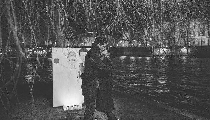 Notre anniversaire de mariage – 3 ans de bonheur