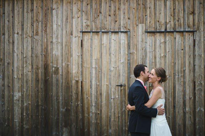 un mariage en Touraine