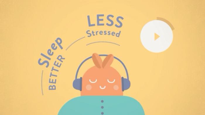 J'ai testé la méditation en pleine conscience / sur withalovelikethat.fr