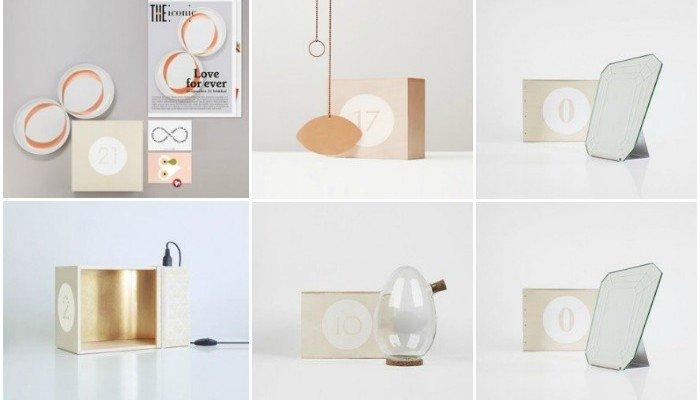 idée cadeau cool : designer box