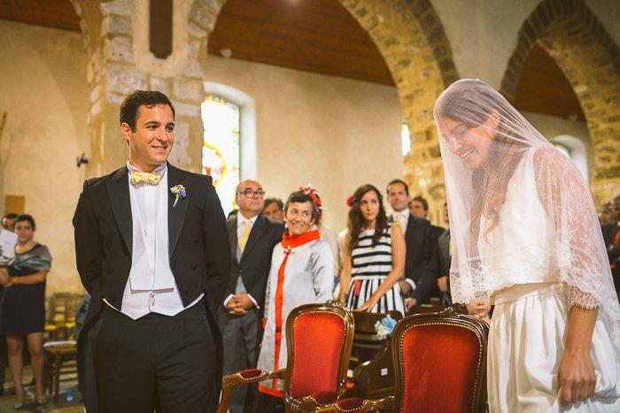 Mariage Jaune et bleu Bretagne / photographe Streetfocus / publié sur withalovelikethat.fr
