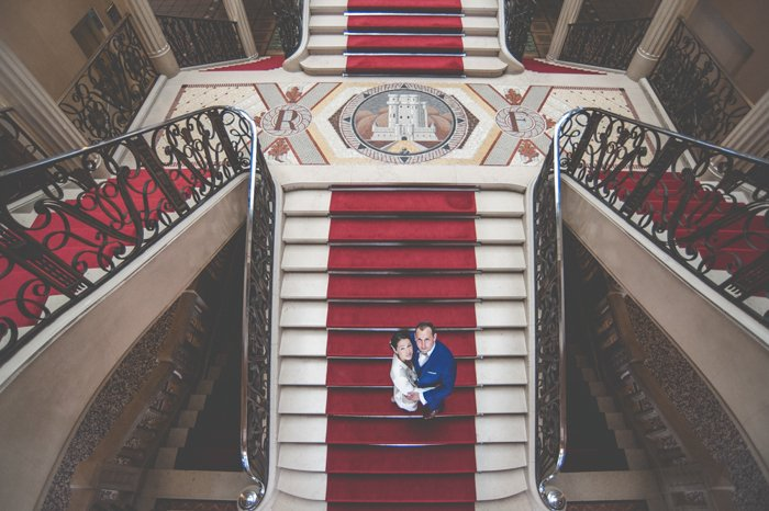 Un mariage à Paris / photographe Bubble love photography / publié sur withalovelikethat.fr