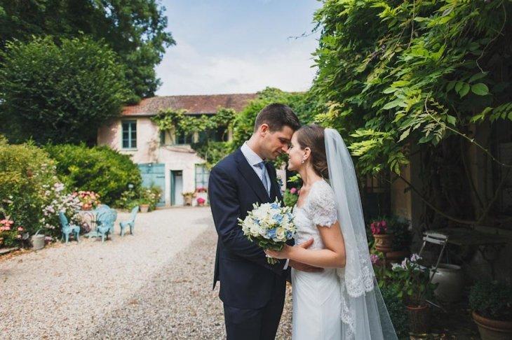 Haute-Normandie vrais mariages