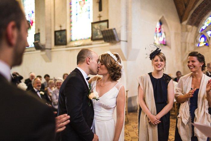 Mariage romantique / photographe trendz / publié sur withalovelikethat.fr