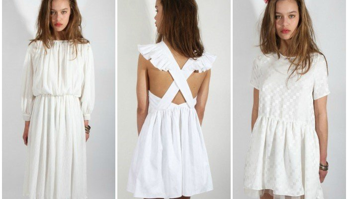petites robes made in france