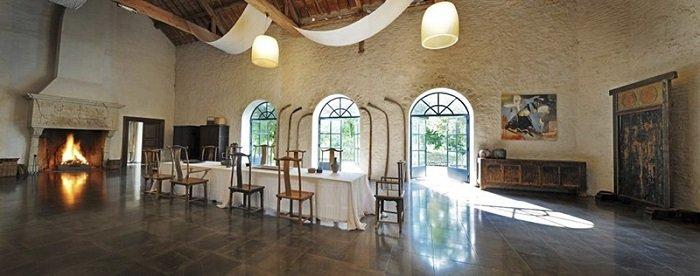 lieu de mariage publié par withalovelikethat.fr