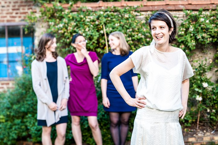 mariage petit comité à la maison / photographe color life photo / publié sur withalovelikethat.fr