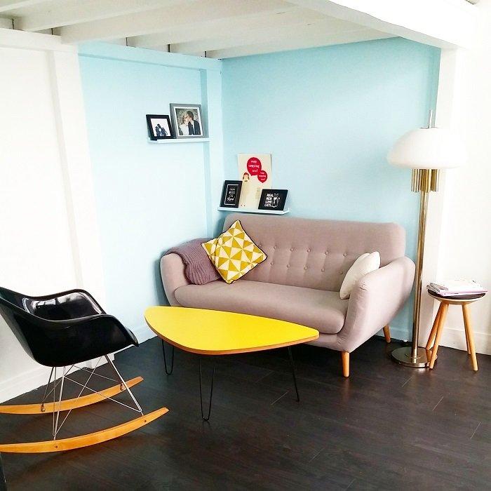 notre home sweet home : inspiration déco salon