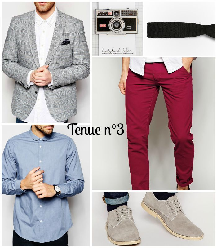 Accessoire tenue homme archives with a love like that blog mariage Tenue mariage homme decontracte