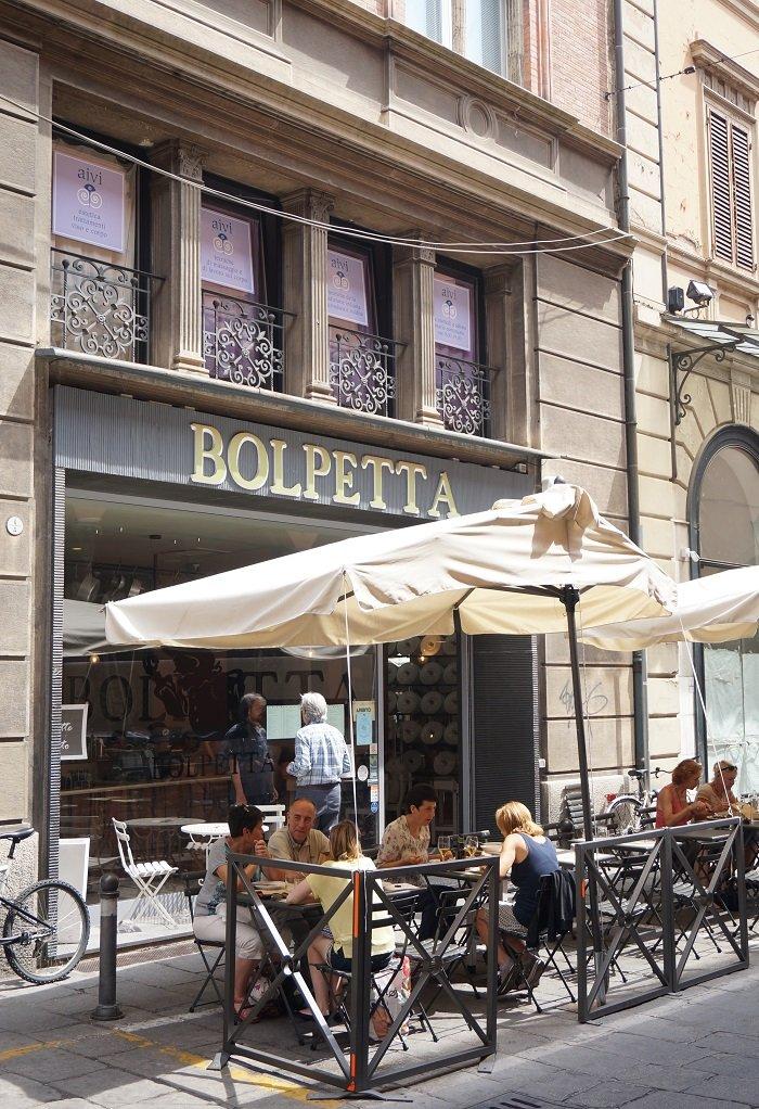city guide Bologne Italie publié par withalovelikethat.fr