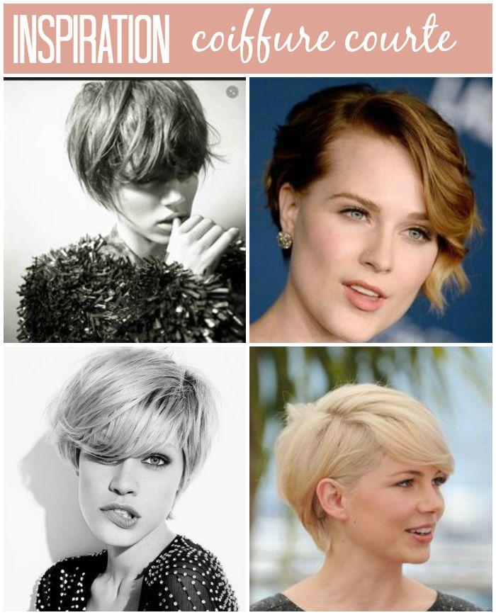inspiration coiffures courtes par withalovelikethat.fr