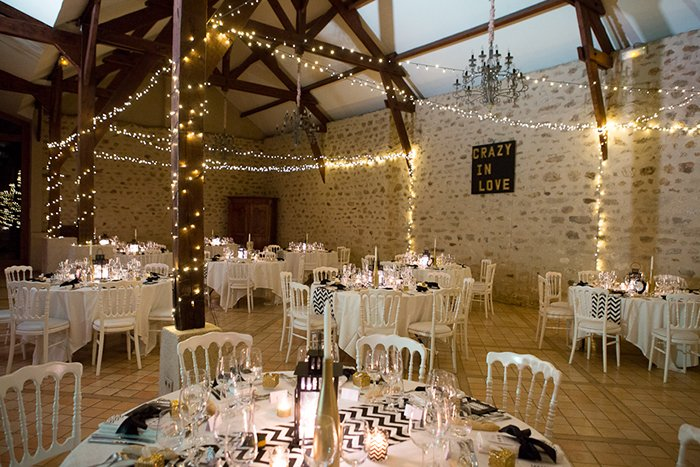 Decoration Eglise Mariage Hiver : Decoration mariage hiver fabulous with