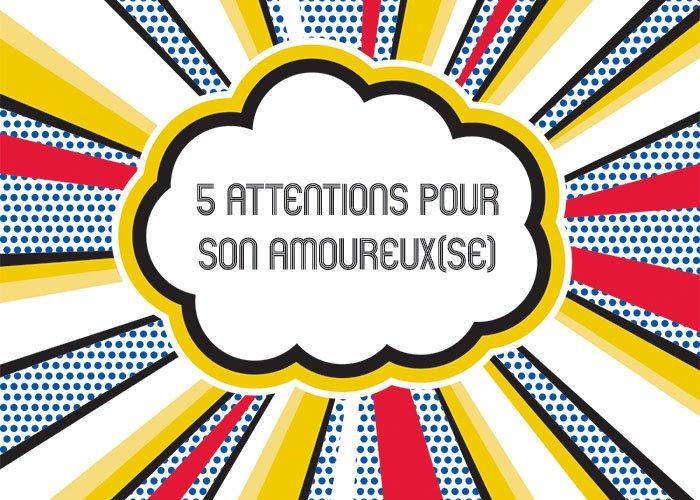 5 attentions pour son amoureux publié sur withalovelikethat.fr