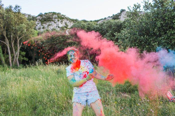 Séance engagement dans les alpilles, provence/ photographe Tiara photographie/ publié sur withalovelikethat.fr